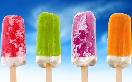 colored-ice-cream-summer-food