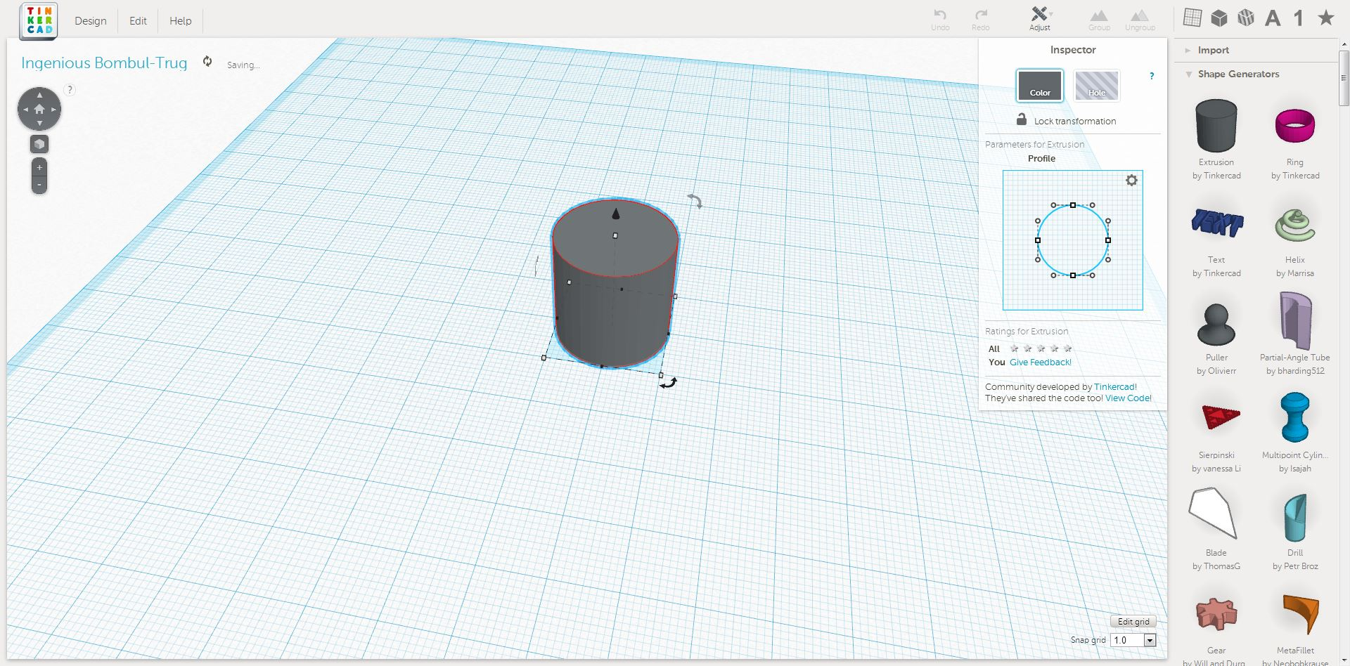 Sketch And Text Tinkercad Blog