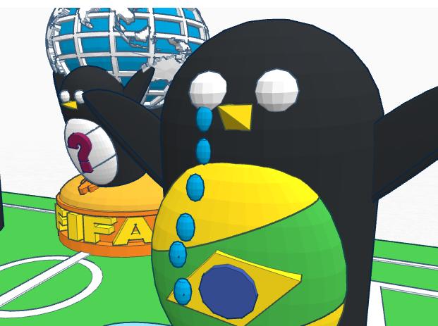 Poor Brazil