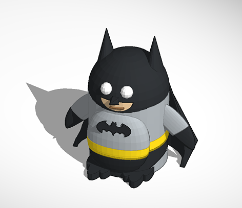 Peter _Batman