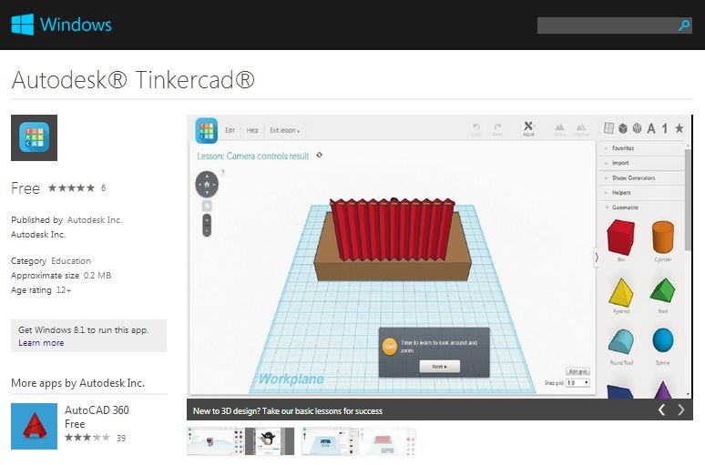 how to download a tinkercad