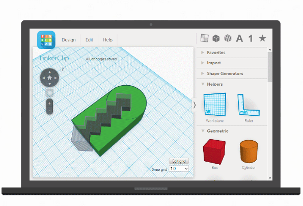 Fixing Tinkercad New Help Center Server Status And More