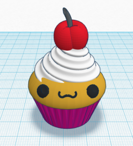 Cuppy