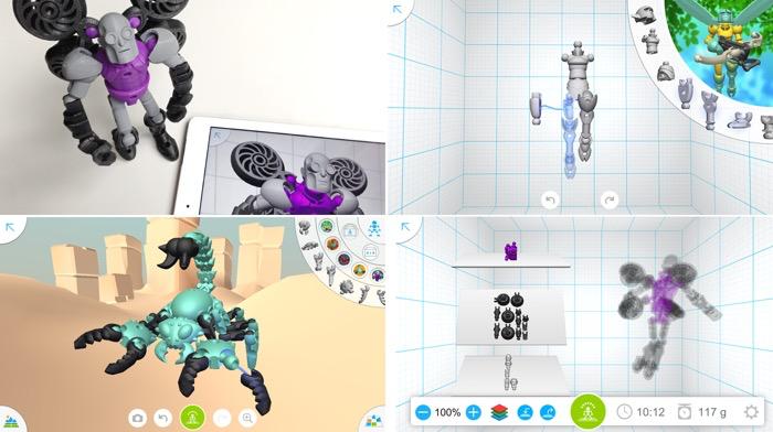 Tinkerplay Screenshots