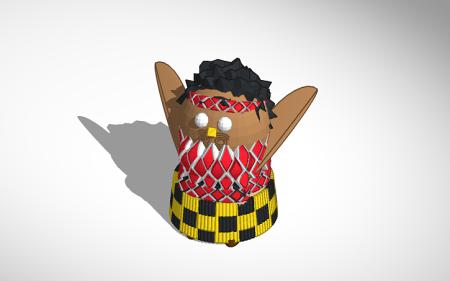 te_maori_polly_penguintimemachine_kiwi
