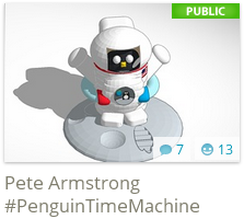 Pete Armstrong