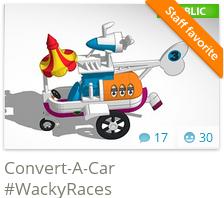 WackyRaces