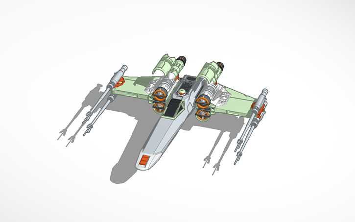 May the fourth models in tinkercad tinkercad 3d design blog Tinkercad 3d
