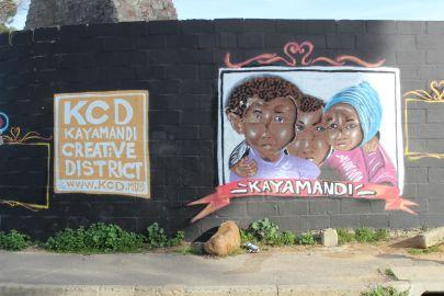 Kayamandi_Street