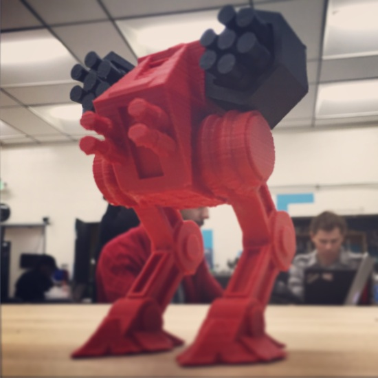 Tinkercad, 3d design, education, project, maker faire, robot