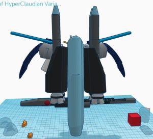 HyperClaudianS6