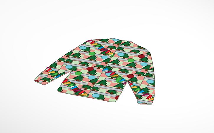 runnerup_uglychristmassweater