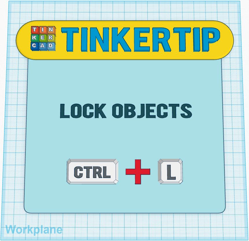 tinkertip-lock
