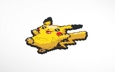 pikachu copy