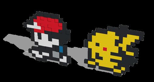 pokemon-ash-pikachu-sprites