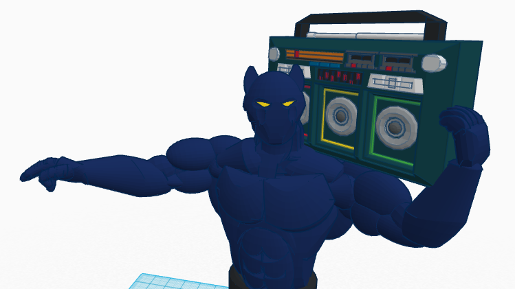 And More Pictures Of Uhhm Related Tinkercad Designs