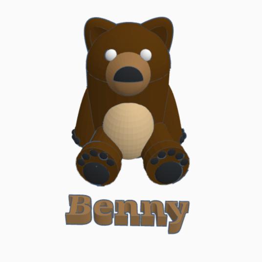 Benny_Bear