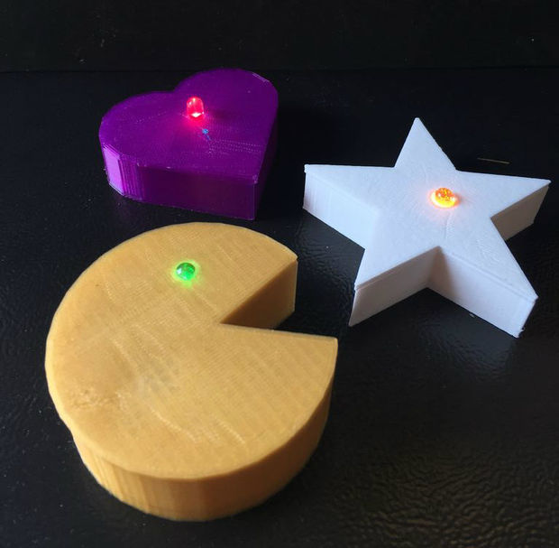 How Do I 3d Design And 3d Print A Led Box Tinkercad Blog