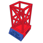 3D Design Trophy